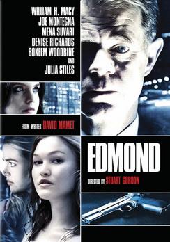 Edmond - Widescreen - DVD - Used