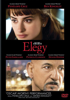 Elegy - Widescreen - DVD - Used