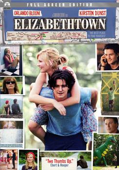 Elizabethtown - Full Screen - DVD - Used