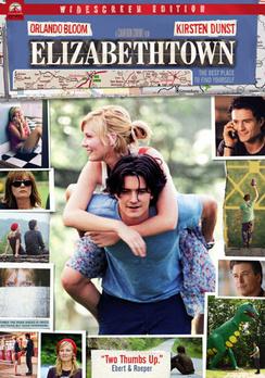Elizabethtown - Widescreen - DVD - Used