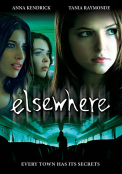 Elsewhere - DVD - Used