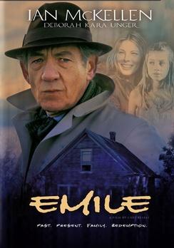 Emile - DVD - Used