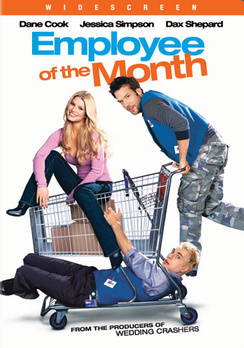 Employee of the Month - Widescreen - DVD - Used