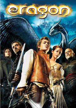 Eragon - Widescreen - DVD - Used