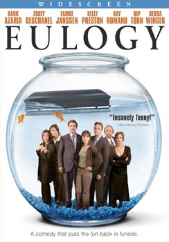 Eulogy - Widescreen - DVD - Used