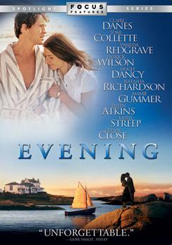Evening - Spotlight Series - DVD - Used