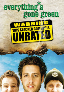 Everything's Gone Green - Unrated - DVD - Used