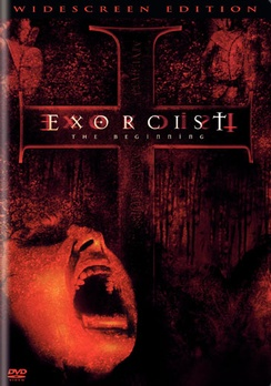 Exorcist: The Beginning - Widescreen - DVD - Used