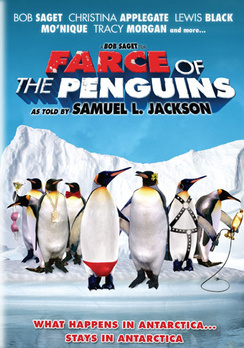 Farce of the Penguins - DVD - Used