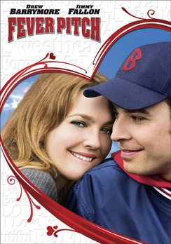 Fever Pitch - Widescreen - DVD - Used
