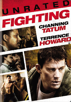 Fighting - DVD - Used