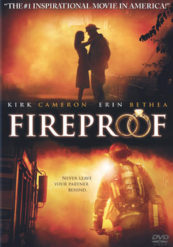 Fireproof - Widescreen - DVD - Used