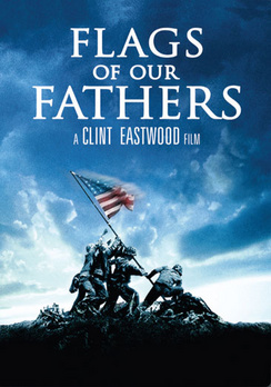 Flags of Our Fathers - Widescreen - DVD - Used
