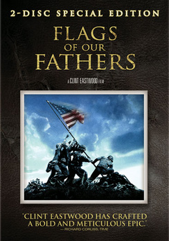 Flags of Our Fathers - Widescreen Special Edition - DVD - Used