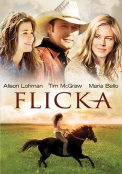 Flicka - DVD - Used