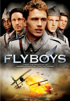 Flyboys - Widescreen - DVD - Used