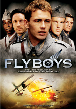Flyboys - Full Screen - DVD - Used