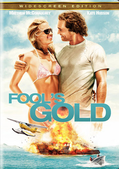 Fool's Gold - Widescreen - DVD - Used