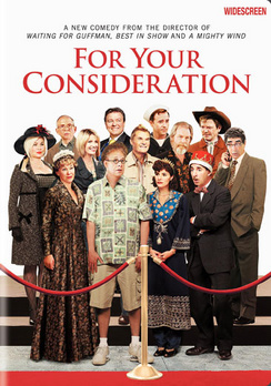 For Your Consideration - Widescreen - DVD - Used