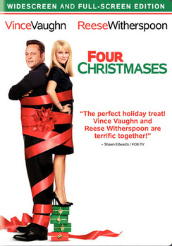 Four Christmases - DVD - Used