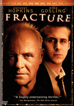 Fracture - Widescreen - DVD - Used
