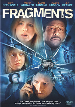 Fragments - Widescreen - DVD - Used
