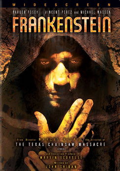 Frankenstein - DVD - Used