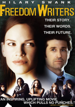 Freedom Writers - Widescreen - DVD - Used