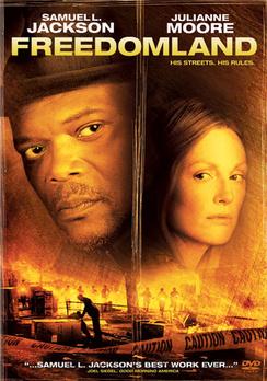 Freedomland - DVD - Used