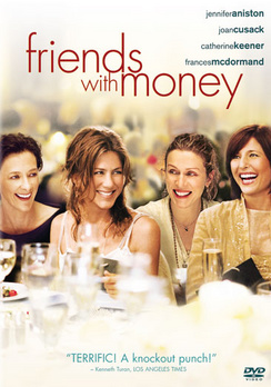 Friends with Money - DVD - Used