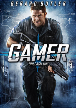 Gamer - Widescreen - DVD - Used