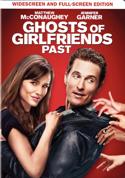 Ghosts of Girlfriends Past - DVD - Used