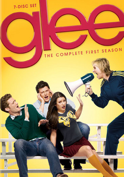 Glee: The Complete First Season - DVD - Used