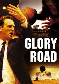 Glory Road - Full Screen - DVD - Used