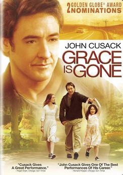 Grace Is Gone - Widescreen - DVD - Used