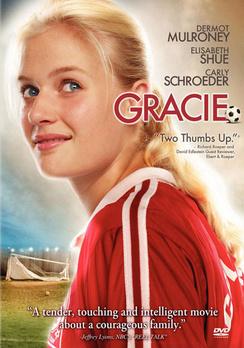 Gracie - DVD - Used