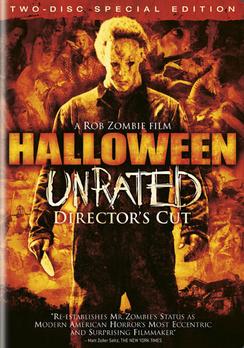 Halloween - Director's Cut - DVD - Used