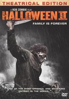Halloween II - DVD - Used
