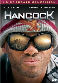 Hancock - Widescreen - DVD - Used