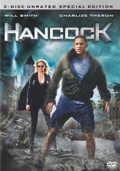 Hancock - Unrated Special Edition - DVD - Used