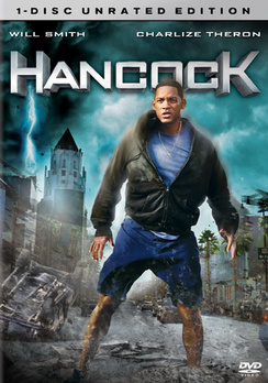 Hancock - Unrated - DVD - Used