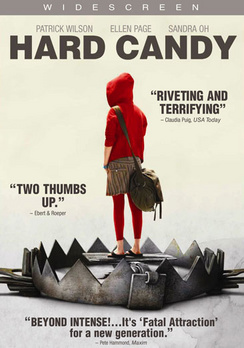 Hard Candy - Widescreen - DVD - Used