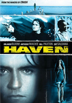 Haven - DVD - Used