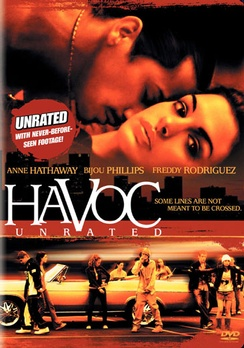 Havoc - Widescreen Unrated - DVD - Used