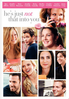 He's Just Not That Into You - DVD - Used