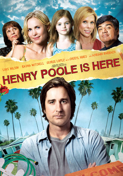 Henry Poole is Here - DVD - Used