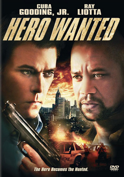 Hero Wanted - Widescreen - DVD - Used
