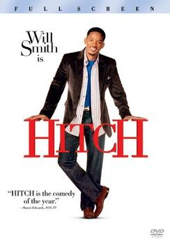 Hitch - Full Screen - DVD - Used