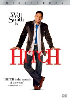 Hitch - Widescreen - DVD - Used