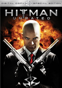 Hitman - Unrated Special Edition - DVD - Used